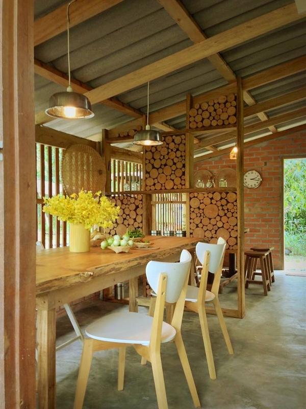 Đây là ý tưởng của kiến trúc sư trẻViroj Chimme.(Ảnh: Internet)