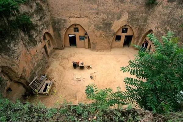 Ngôi nhà lâu đời nhất đã hơn 200 năm tuổi và đã trải qua hơn 6 thế hệ gia đình. (Nguồn Internet)
