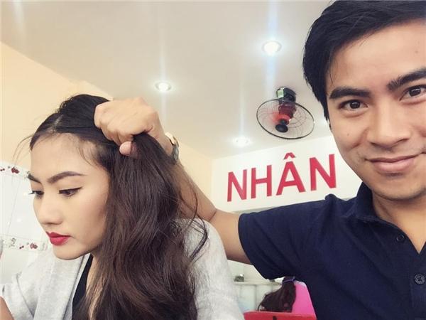 Dĩ nhiên, cặp đôi mới này nhận được sự ủng hộ nhiệt liệt từ phía khán giả - Tin sao Viet - Tin tuc sao Viet - Scandal sao Viet - Tin tuc cua Sao - Tin cua Sao