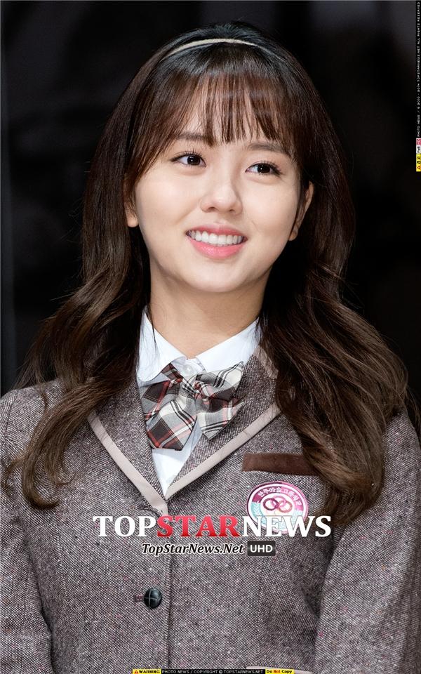 Kim So Hyun thừa nhận có duyên phận với các thành viên BTOB