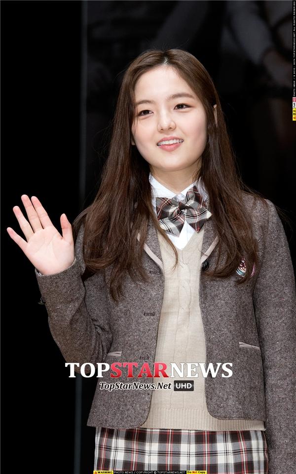 Sao nhí Seo Shin Ae cũng đảm nhận một vai trong phim