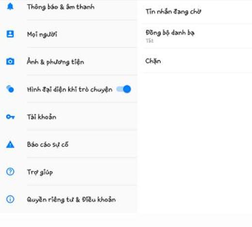 Không phải tất cả những người gửi tin nhắn đến bạn đều được hiển thị, bởi Facebook đã hạn chế điều đó nhằm tránh tin nhắn rác làm phiền người dùng. Nhưng bạn cũng nên thường xuyên kiểm tra bằng cách vào phầnCài đặt>Mọi người>Tin nhắn đang chờ. Rất quan trọng đấy, bởi biết đâu có người mà bạn quen đang nhắn tin thì sao. (Ảnh: Internet)