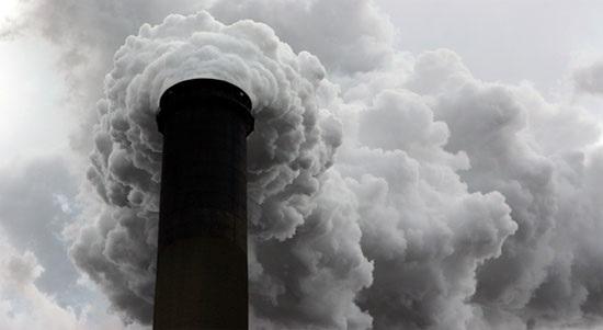 Những dòng khí thải như thế này sẽ biến thành nhiên liệu hóa lỏng trong tương lai