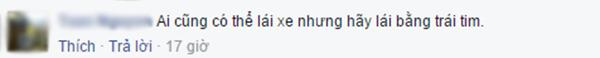 Bình luận củaT.N. (Ảnh: Ảnh chụp màn hình từ FBNV)