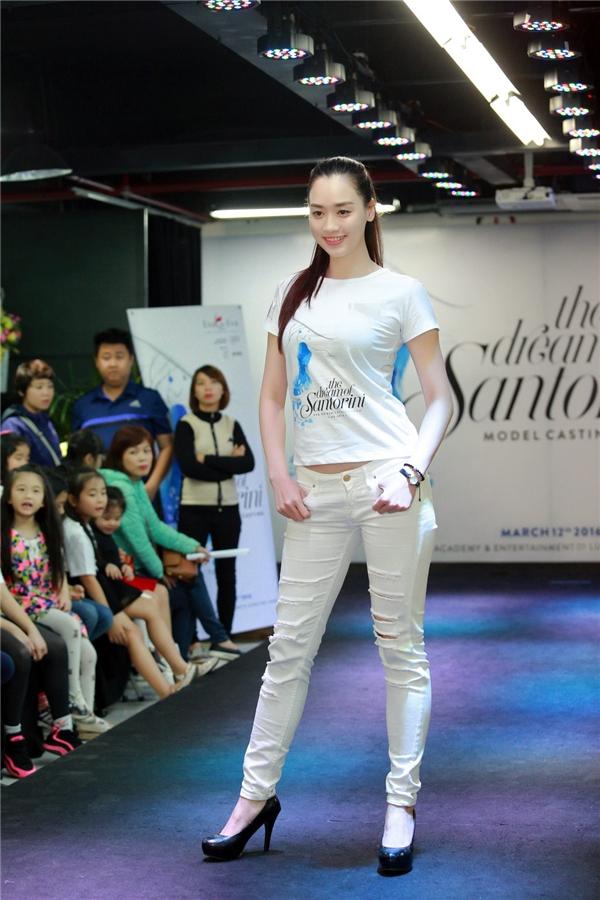 Người đẹp Hồng Nhung (top 10 Hoa hậu Việt Nam 2008) - Tin sao Viet - Tin tuc sao Viet - Scandal sao Viet - Tin tuc cua Sao - Tin cua Sao