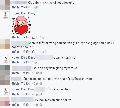 Các fan dành tặng chân dài những lời khen không ngớt - Tin sao Viet - Tin tuc sao Viet - Scandal sao Viet - Tin tuc cua Sao - Tin cua Sao