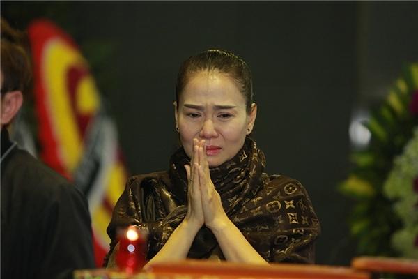 Showbiz Việt đượm buồn những ngày đầu năm 2016 - Tin sao Viet - Tin tuc sao Viet - Scandal sao Viet - Tin tuc cua Sao - Tin cua Sao