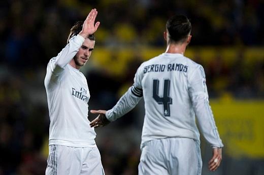 Gareth Bale bị chỉ trích vì thái độ thi đấu hời hợt. (Ảnh: Internet)