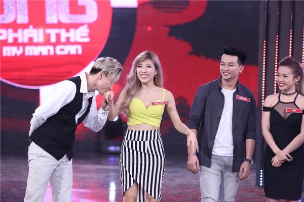 Sợ Dương Khắc Linh, S.T