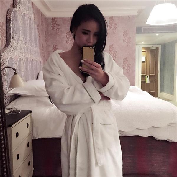 Cuộc sống của Kim Lim là chuỗi ngày tận hưởng mọi thứ tốt nhất trên đời. (Ảnh: Instagram)