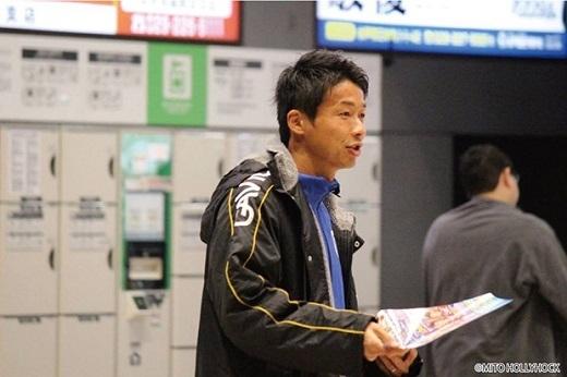 Akihiro Hyodo. (Ảnh: Internet)
