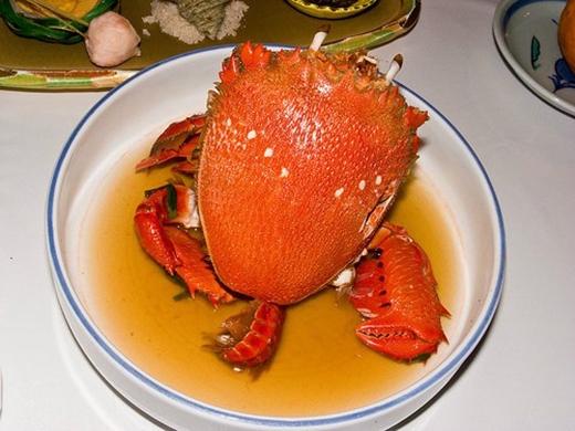 10 món ăn đắt đỏ nhất ở Việt Nam