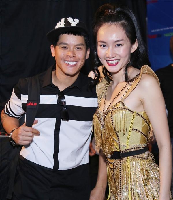 John Huy Trần - Hoàng Mỹ An - Tin sao Viet - Tin tuc sao Viet - Scandal sao Viet - Tin tuc cua Sao - Tin cua Sao