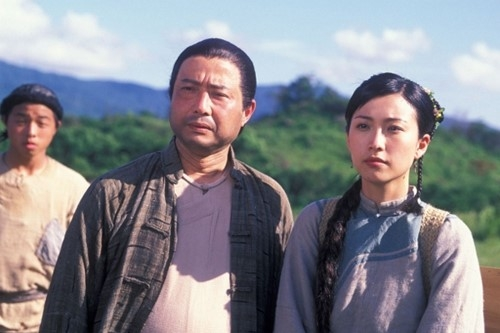 Quảng Tá Huy qua đời sau khi bệnh ung thư đại trang tái phát. Ảnh: Sina.