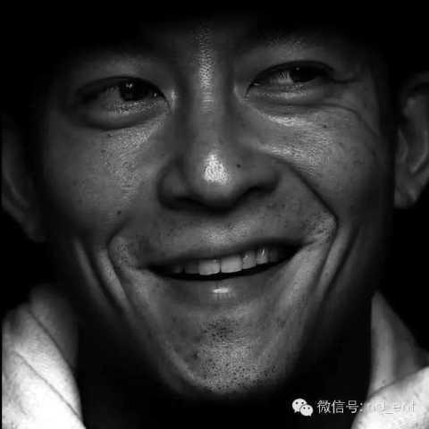 Trần Quán Hy cảm thấy hạnh phúc với cuộc sống hiện tại.