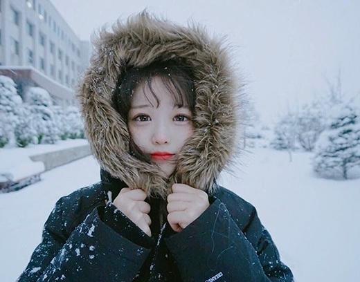 Eun Hye tự nhận mình là một otaku, rất say mê phim hoạt hình và truyện tranh Nhật Bản. (Ảnh: Internet)