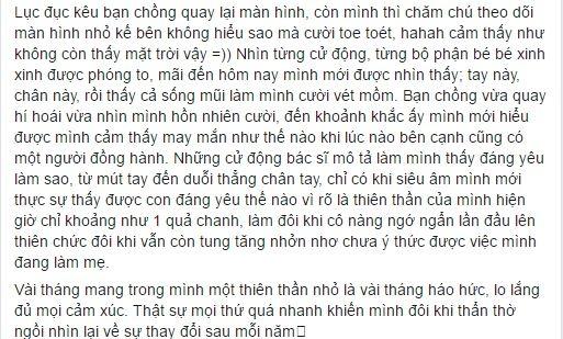 Chia sẻ của Diễm Trang - Tin sao Viet - Tin tuc sao Viet - Scandal sao Viet - Tin tuc cua Sao - Tin cua Sao
