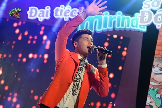 """Nam thần Noo Phước Thịnh đốt cháy sân khấu với bản hit """"Hold me tonight"""" - """"Really love you"""". - Tin sao Viet - Tin tuc sao Viet - Scandal sao Viet - Tin tuc cua Sao - Tin cua Sao"""
