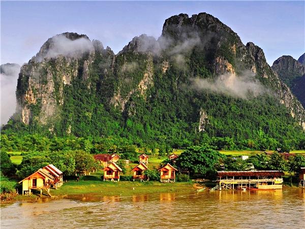 #15 Lào(Ảnh: Internet)