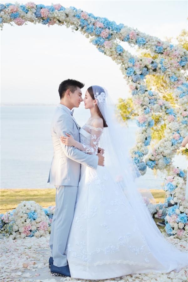 Những con số khủng trong hôn lễ thế kỉ của Ngô Kỳ Long và Lưu Thi Thi