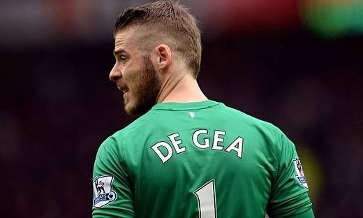 De Gea sẽ tiếp tục gắn bó với sân Old Trafford?. (Ảnh: Internet)