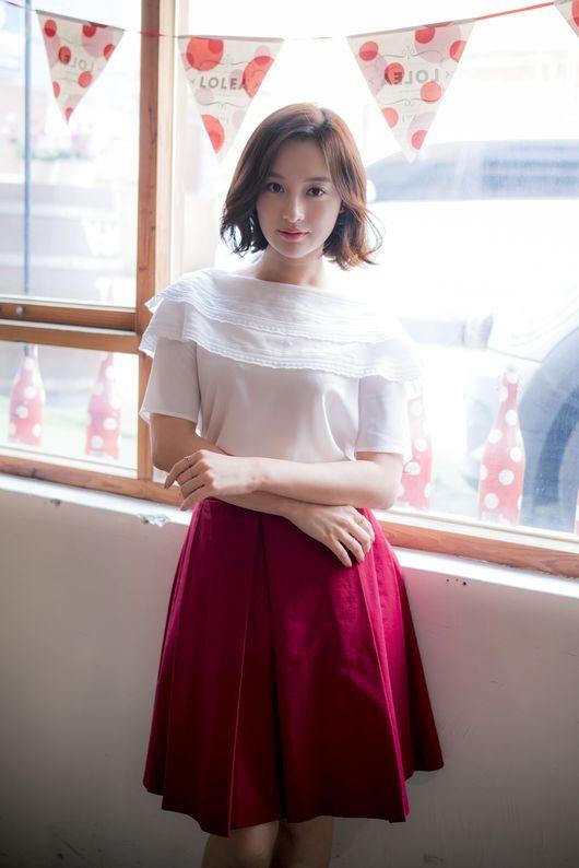 Kim Ji Won:
