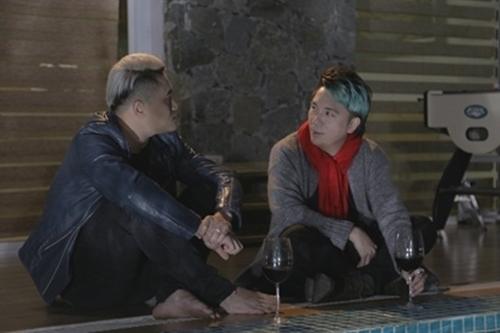 Vũ Duy Khánh và Minh Vương