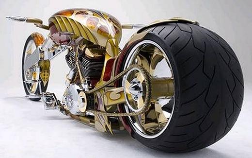 Xe máy đắt nhất thế giới(Ảnh: Internet)