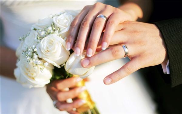 Người ta quan niệm rằng vợ chồng phải hợp mạng hợp tuổi để đời sống hôn nhân thuận buồm xuôi gió. (Ảnh: Internet)