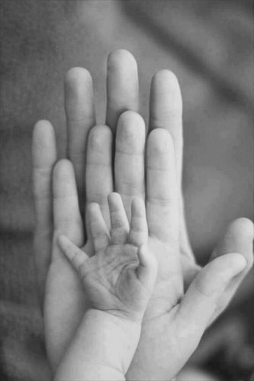 Gia đình hòa thuận, yên ấm là ước mơ của nhiều cô gái. (Ảnh: Internet)