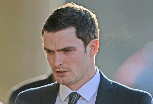 Một cái kết quá buồn cho cựu cầu thủ Sunderland. (Ảnh: Metro.co.uk)