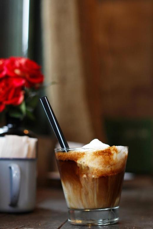 Thức uống của một sự kết hợp hoàn hảo.(Ảnh: Internet)