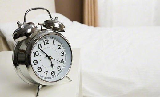 """Nếu bạn ăn sáng quá sớm,hệ tiêu hóa của bạn sẽ nhanh đòi""""đình công"""".(Ảnh: Internet)"""
