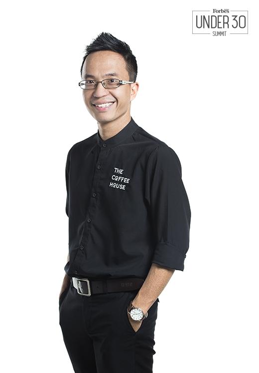Forbes Việt Nam Under 30 Summit - Điểm hẹn sôi động của giới trẻ