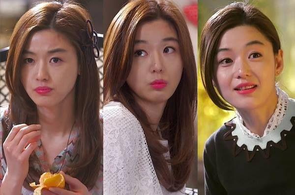 """Kim Tae Hee """"không có cửa"""" sánh với Jun Ji Hyun và Song Hye Kyo"""