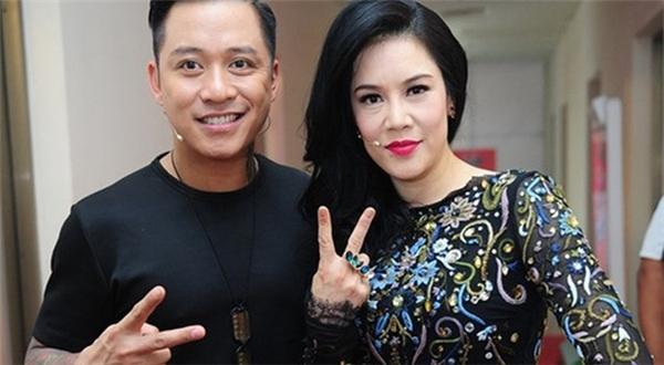 Showbiz Việt và muôn kiểu