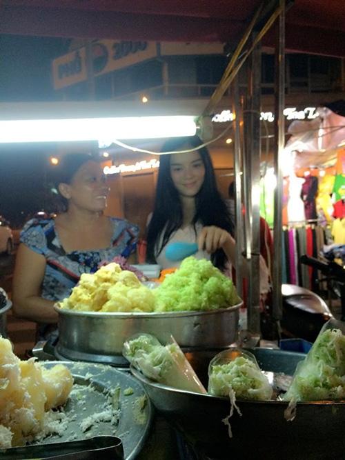 """Loạt sao Việt """"ghi trọn điểm"""" với sở thích ăn uống bình dân - Tin sao Viet - Tin tuc sao Viet - Scandal sao Viet - Tin tuc cua Sao - Tin cua Sao"""