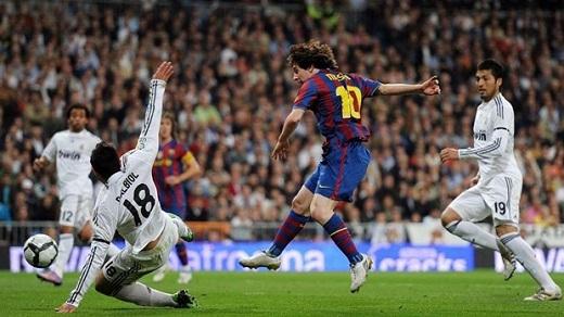 Lionel Messi | Barcelona | 14 bàn. (Ảnh: Internet)