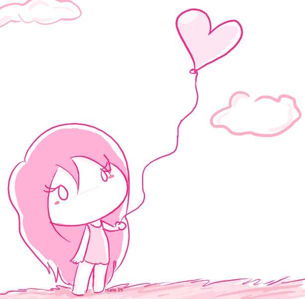 Trái tim emthực ra là đã đổ một cách không thương tiếc trước sự lạnh lùng của anh rồi đấy. (Ảnh: Internet)