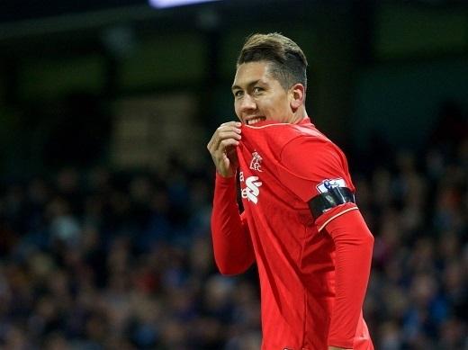 Firmino lại gặp phải chấn thương vào thời điểm Liverpool cần anh nhất. (Ảnh: Internet)