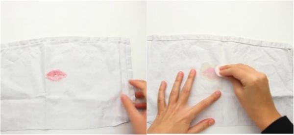 Bí quyết hô biến quần áo dính bẩn trắng sạch như mới