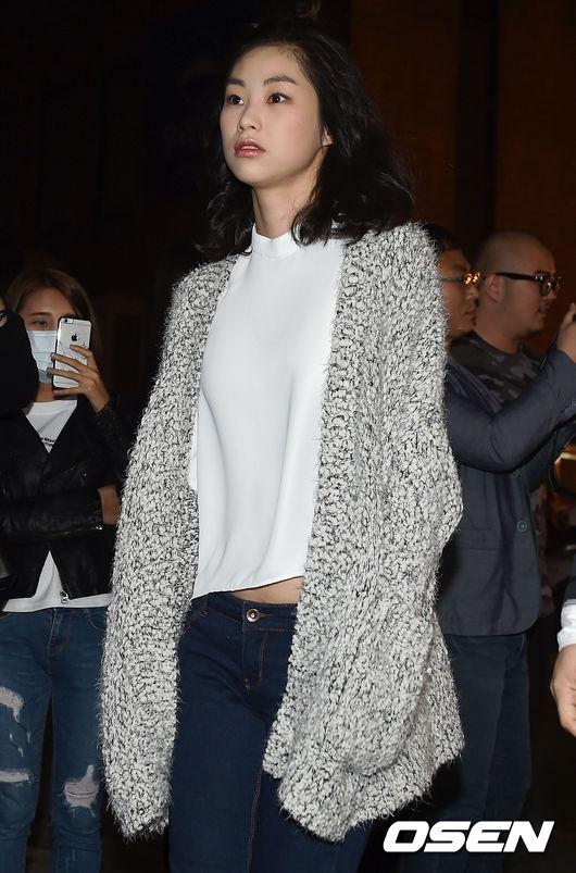 Jeon Soo Jin – cô gái Cao Ly bí ẩn nhưng vô cùng xinh đẹp.