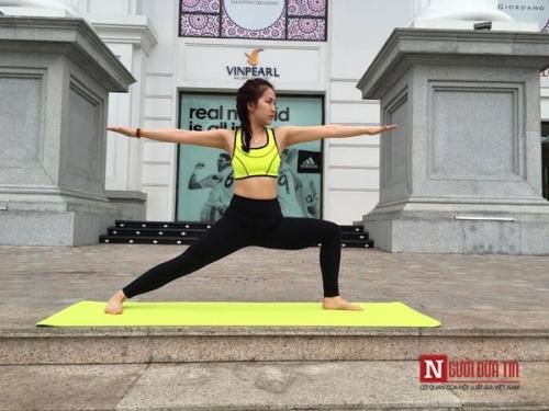 5 tư thế yoga dễ tập giúp phụ nữ nào cũng trẻ đẹp và thon gọn
