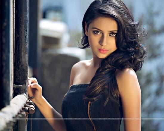 Nữ diễn viên đóng Anandi