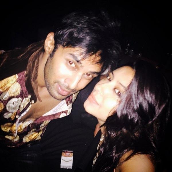 Pratyusha rất tôn trọng và yêu thương tình yêu của đời mình là Rahul. (Ảnh: Internet)