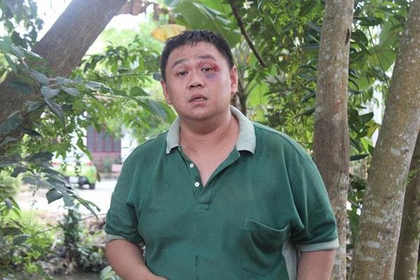 Thông tin Minh Béo bị cảnh sát Mỹ bắt giữ gây chấnđộng làng giải trí Việt Nam. - Tin sao Viet - Tin tuc sao Viet - Scandal sao Viet - Tin tuc cua Sao - Tin cua Sao