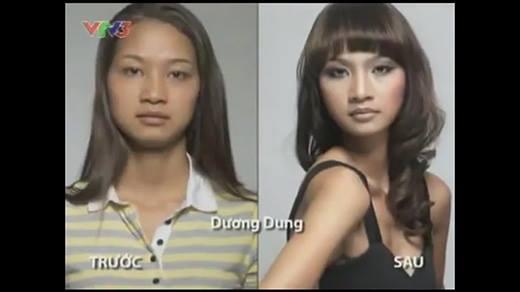 Những lần thay đổi kiểu tóc khiến người xem bỡ ngỡ của Next Top Model