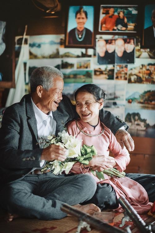 Cuộc hôn nhân của ông bà đẹp hơn mọi câu chuyện ngôn tình trong sách vở