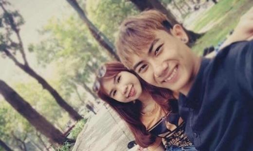 Cặp đôi Ngọc Huyền, Trí Nguyễn.