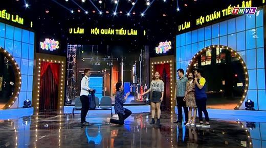 Lan Phương thành fan cuồng, Hoài Linh bán nhà vì cờ bạc